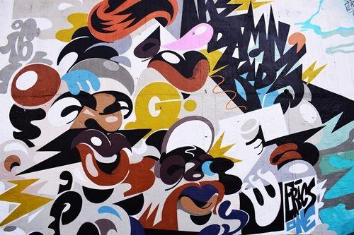 artyczyne malowanie ścian