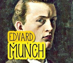 Edvard Munch – biografia, obrazy i interpretacje