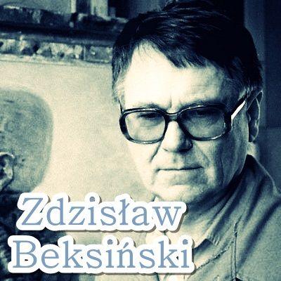 Zdzisław Beksiński – biografia, twórczość, interpretacja