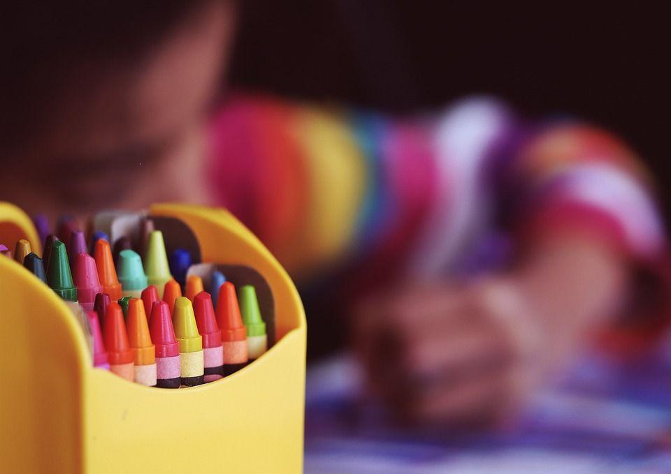Proste kolorowanki dla dzieci. Nauka rysowania dla najmłodszych