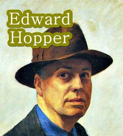 Edward Hopper – amerykański inspirator i twórca z przekazem