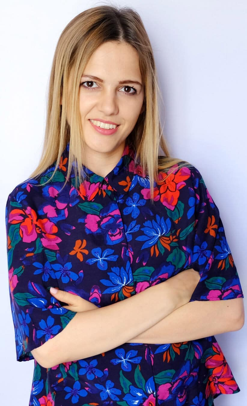 Katarzyna Duda
