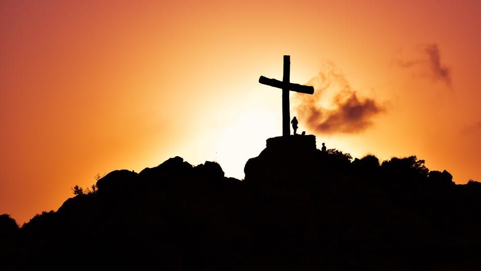 Malarstwo religijne: obraz Pana Jezusa