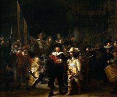 Malarstwo barokowe – co warto wiedzieć?