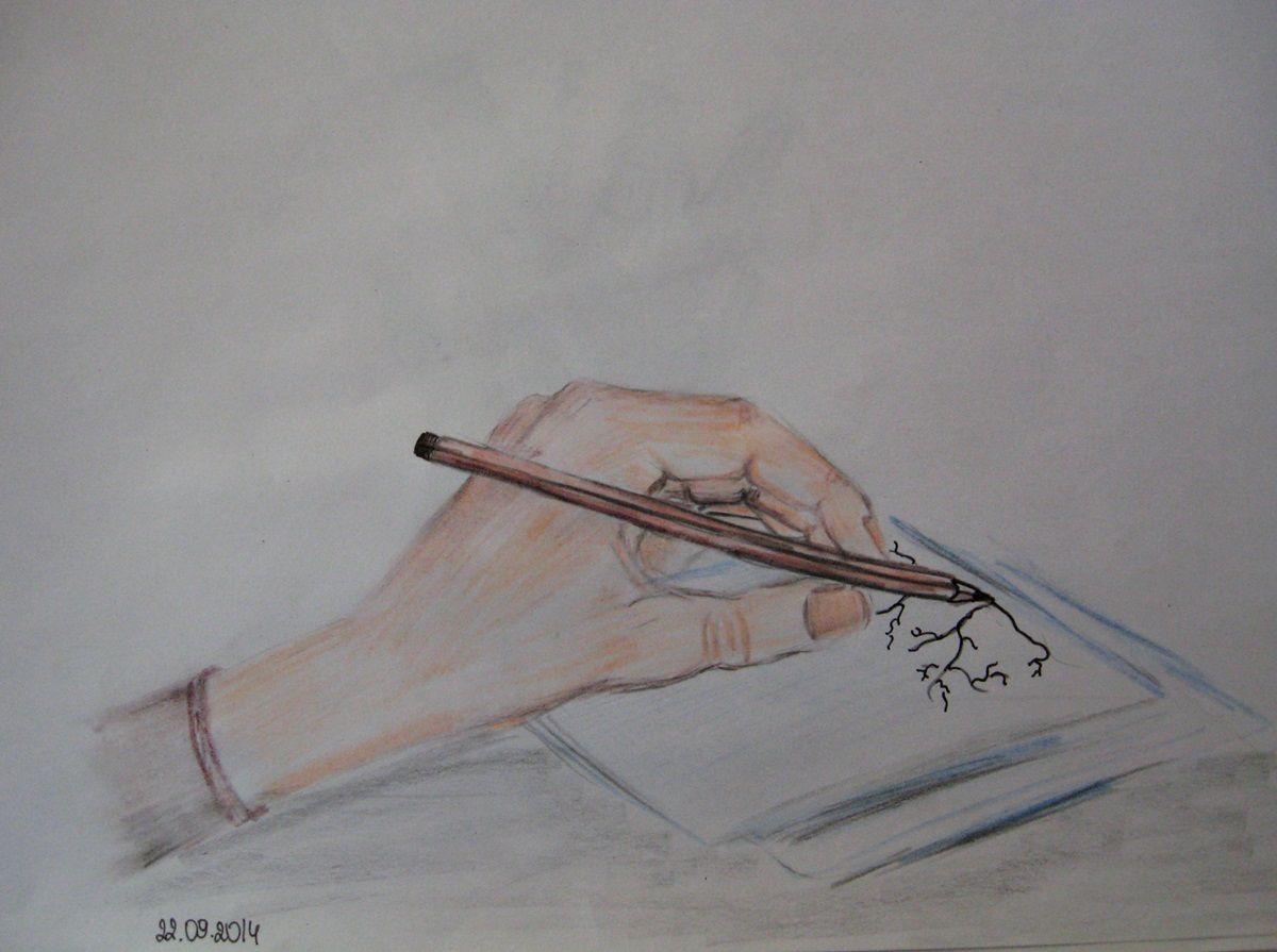 rysunek-dloni