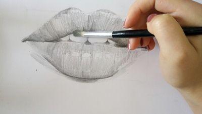 rysunek ust