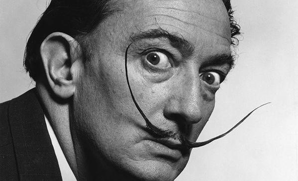 Salvador Dali – artysta czy szalony surrealista?