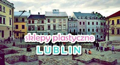Sklepy plastyczne w Lublinie – gdzie najlepiej kupić materiały dla Artystów?