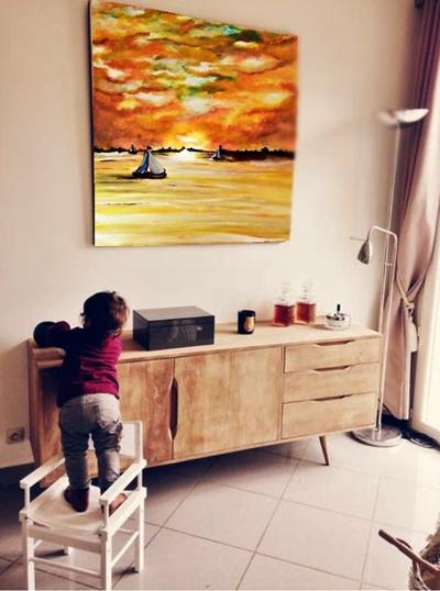 wymiary i cena obrazu na zamówienie